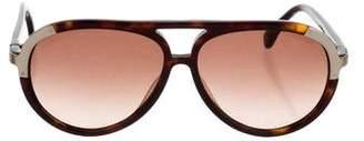 Michael Kors Delancy Tinted Sunglasses