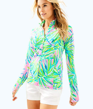 Lilly Pulitzer Womens Luxletic Serena Jacket