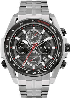 Bulova 48mm Oversized Precisionist Men's Chronograph Watch