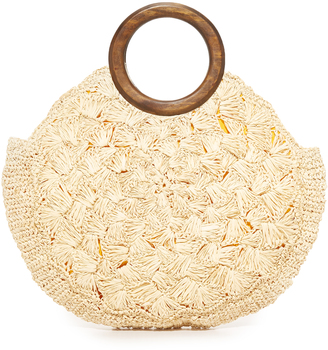 Kayu Coco Bag $160 thestylecure.com