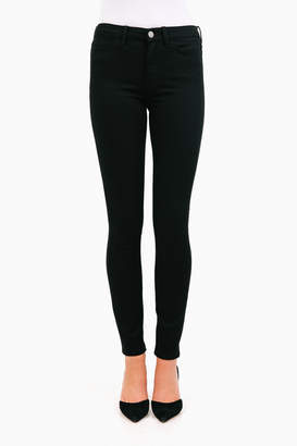 MiH Jeans Bodycon Skinny Jeans
