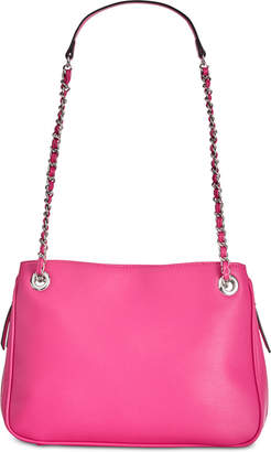 INC International Concepts I.n.c. Deliz Chain Shoulder Bag, Created for Macy's