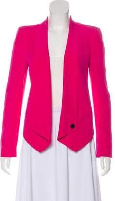 Rebecca Minkoff Structured Long Sleeve Blazer