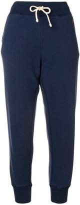 Polo Ralph Lauren tapered track pants