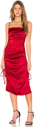 About Us Ariel Maxi Dress