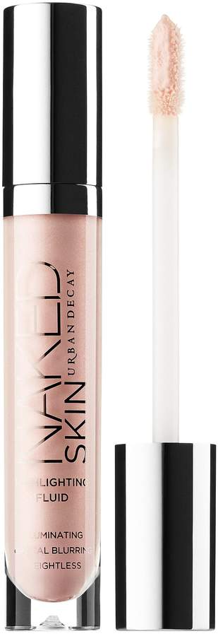 Urban Decay - Naked Skin Highlighting Fluid