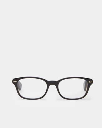 Ted Baker GRISHA Rounded rectangular glasses