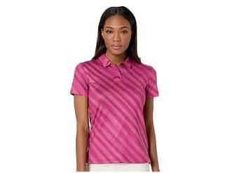 Nike Dry Polo Short Sleeve Spring Print