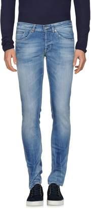 Dondup Denim pants - Item 42668417