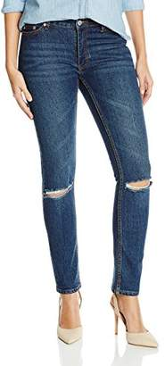 Cheap Monday Women's Common BFF Fit Relaxed Jean