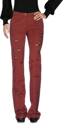 Alysi Casual pants - Item 36865890UM