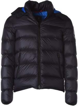 Fay Blue Light Down Jacket