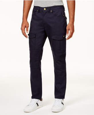 Sean John Men Flight Slim-Straight Jeans