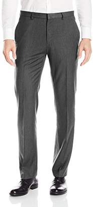 Calvin Klein Men's Infinite Cool Melange Herringbone Pant