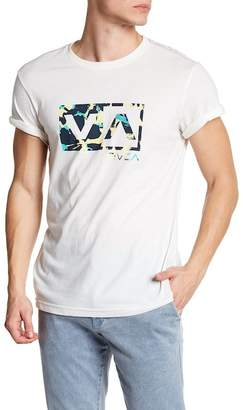 RVCA Southeast Box Graphic Tee