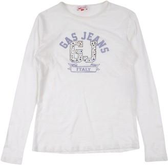 Gas Jeans T-shirts - Item 37920831KS