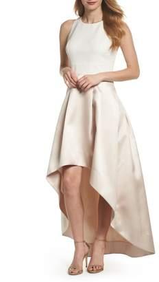 Eliza J Hi-Lo Gown
