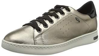 Geox Women''s D Jaysen A Low-Top Sneakers