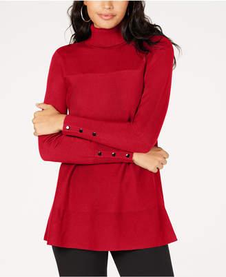 Alfani Petite Turtleneck Sweater