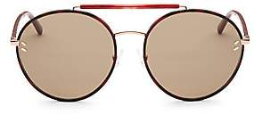 Stella McCartney Women's 57MM Round Sunglasses