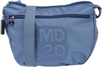 Mandarina Duck Cross-body bags - Item 45406189MT