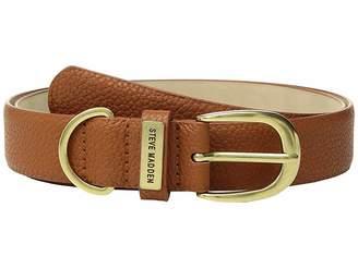 Steve Madden Pants Belt