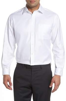 Nordstrom Classic Fit Textured Dress Shirt