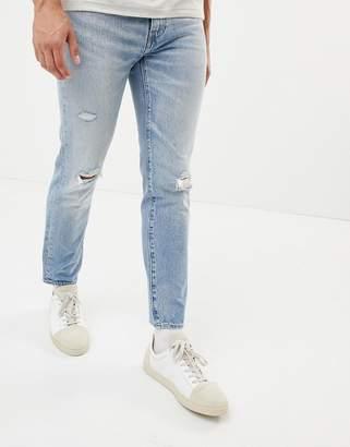 Levi's Levis Hi-Ball Roll 90s fit jeans in Swing Man