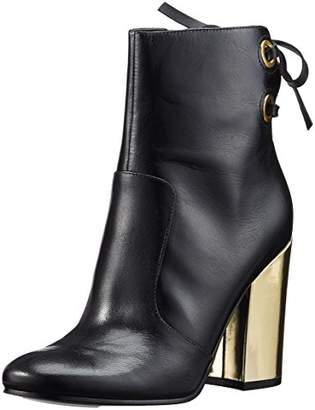 Nine West CHANDICE, Women's Ankle Boots, Schwarz (Black),(39 EU)
