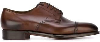 Edward Green 'Elmsley' Derby shoes