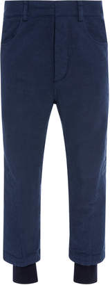 Haider Ackermann Binding Ankle Trouser