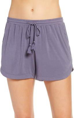 Nordstrom Moonlight Pajama Shorts