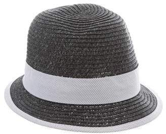Goorin Bros. Straw Bucket Hat