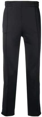 Hydrogen side stripe track pants