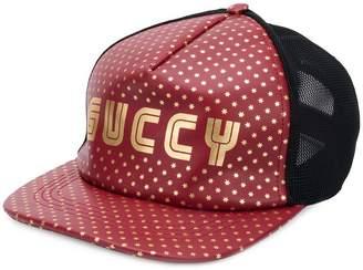 Gucci Guccy baseball hat