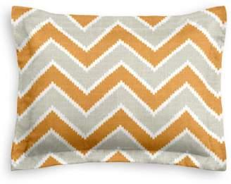 Loom Decor Pillow Sham Rise & Fall - Nugget