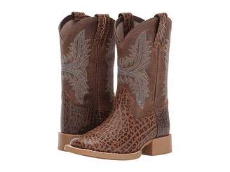 Ariat Cowhand Adobe (Toddler/Little Kid/Big Kid)