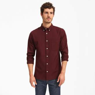 Everlane The Air Oxford Shirt