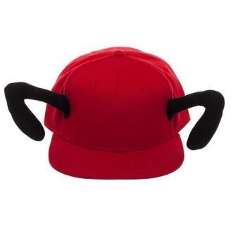 1234b3a890c8f Bioworld Animaniacs Cartoon Wakko Big Face Snapback Hat