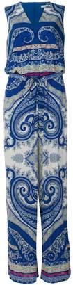 Etro paisley-print jumpsuit