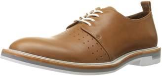 Calvin Klein Men's Jaylon Leather Oxford