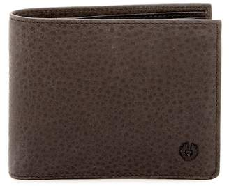 Belstaff Leather Credit Card Holder