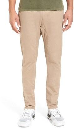 Men's Zanerobe 'Salerno' Chino Jogger Pants $99 thestylecure.com