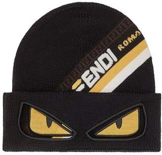 Fendi FendiMania Bags Bugs hat