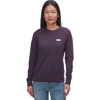 Patagonia Pastel P-6 Label Ahnya Crew Sweatshirt - Women's