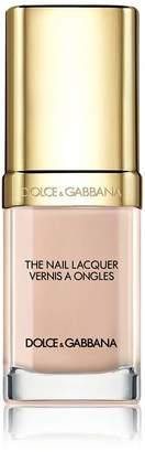 Dolce & Gabbana Make-up Intense Nail Lacquer