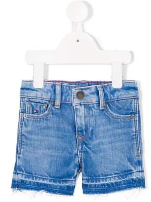 Tommy Hilfiger Junior denim shorts