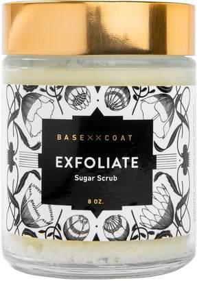 BASE COAT Exfoliate Body Sugar Scrub