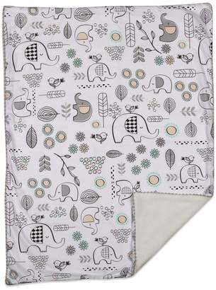 Living Textiles Lolli Living Baby Blanket