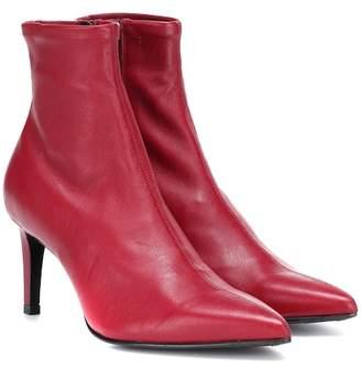 Rag & Bone Beha leather ankle boots